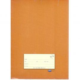 Navneet Youva Notebook 3 in 1 (Double Line, Four Line, Square Line) Soft Bound Jumbo Size 172 Pages (18 cm x 24 cm)