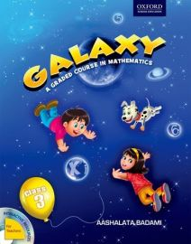 Oxford Galaxy Coursebook 3: A Graded Course In Mathematics