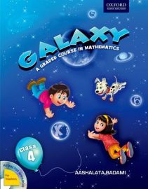 Oxford Galaxy Coursebook 4: A Graded Course In Mathematics