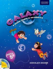 Oxford Galaxy Coursebook 5: A Graded Course In Mathematics