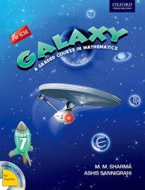 Oxford Galaxy Coursebook 7: A Graded Course In Mathematics