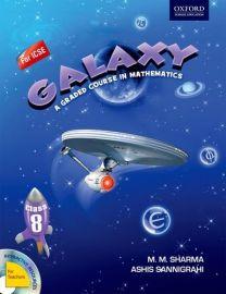 Oxford Galaxy Coursebook 8: A Graded Course In Mathematics