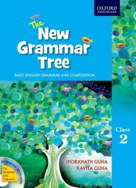 The New Grammar Tree Coursebook - 2