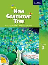 The New Grammar Tree Coursebook - 3