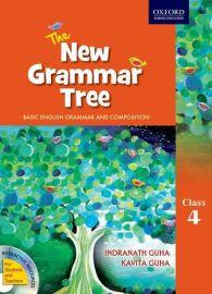 The New Grammar Tree Coursebook - 4