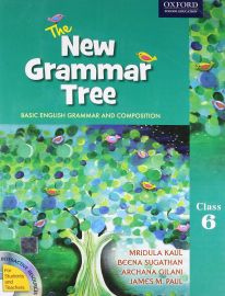 The New Grammar Tree Coursebook - 6