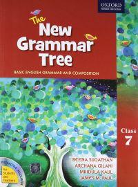 The New Grammar Tree Coursebook - 7