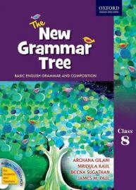 The New Grammar Tree Coursebook - 8