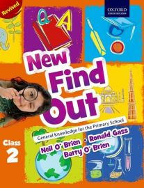New Find Out Coursebook 2