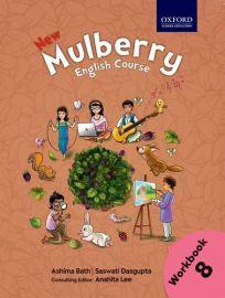 New Mulberry Workbook 8