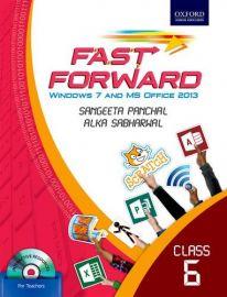 Fast Forward Coursebook 6