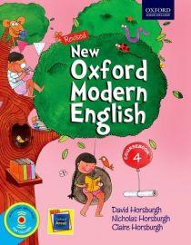 New Oxford Modern English Coursebook - 4