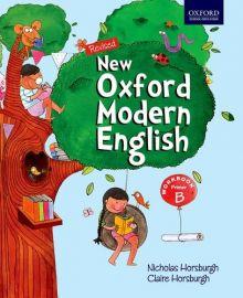 New Oxford Modern English Workbook - UKG