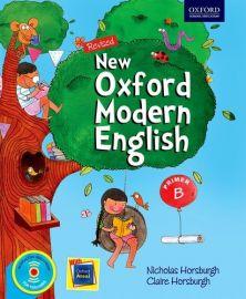 New Oxford Modern English Coursebook - Primer B