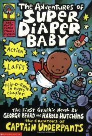 Adventures of Super Diapeer Baby