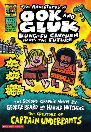 The Adventures of Ook and Gluk