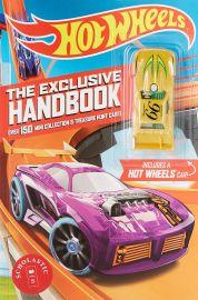 Hot Wheels Exclusive Handbook