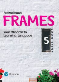 Active Tech Frames Work Book 5