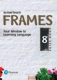 Active Tech Frames Work Book 8