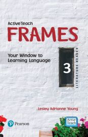 Active Tech Frames Literature Reader 3
