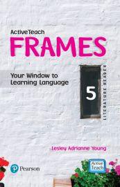 Active Tech Frames Literature Reader 5