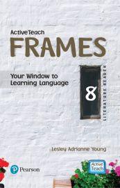 Active Tech Frames Literature Reader 8