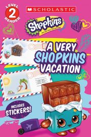 Shopkins - A Very Shopkins Vacation