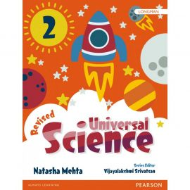 Universal Science 2 (Revised Edition)