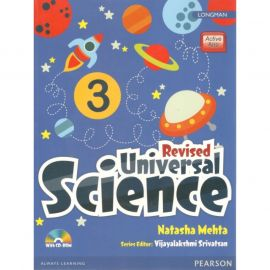 Universal Science 3 (Revised Edition)