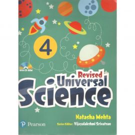 Universal Science 4 (Revised Edition)