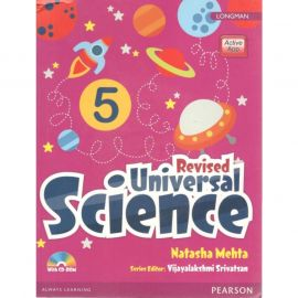 Universal Science 5 (Revised Edition)