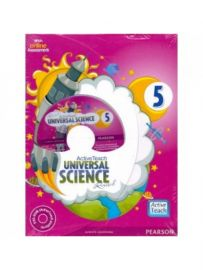 ActiveTeach Universal Science 5 (Revised Edition)