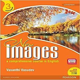 New Images Coursebook (Non CCE) - 3