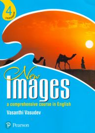 New Images Coursebook (Non CCE) - 4