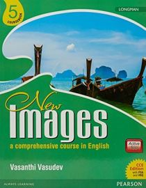 New Images Coursebook (Non CCE) - 5