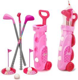 Barbie Golf Set