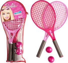 Barbie Doll'icios Tennis Set