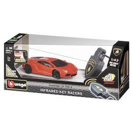 Bburago Lamborghini RC Aventador Key Racer