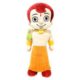 Chhota Bheem Plush Toy