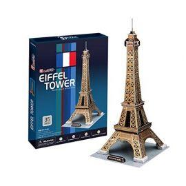 Cubicfun Eiffel Tower