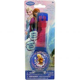 Disney Frozen Lip Gloss Blue Dial Watch for Kids