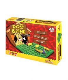 Dog & the bone