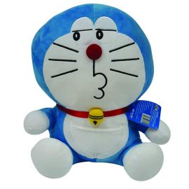 Doraemon Naughty Plush