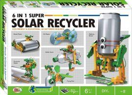 Ekta 6-in-1 Super Solar Recycler
