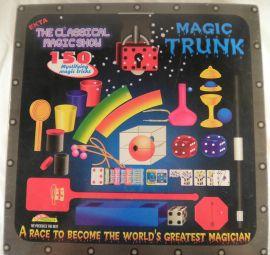 Ekta Magic Trunk