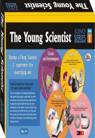 Ekta The Young Scientist Set - 1