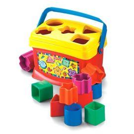 Fisher-Price Basics Baby First Blocks