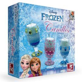 Toy Kraft Frozen Candles