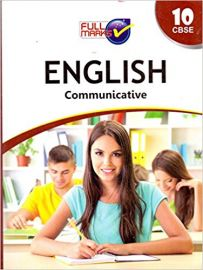 English Communicative Fullmarks Class 10