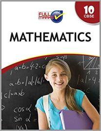 Mathematics Fullmarks Class 10